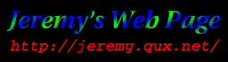 jeremy.qux.net